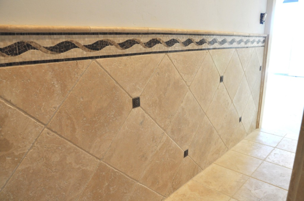 The admin the mosaic tiles for wet room floor open wmw for Wet room mosaic floor tiles